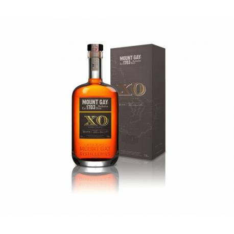 Mount Gay Rum Xo Extra Old 0,7l 43%