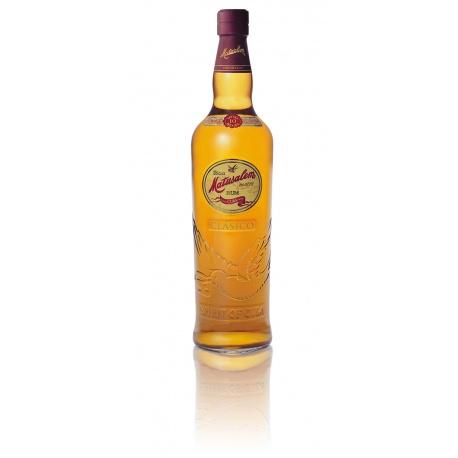 Matusalem Clasico 10 Y Solera Blend 0,7l 40%