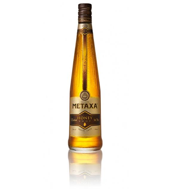 Metaxa Honey Shot 0,7 l 30 %