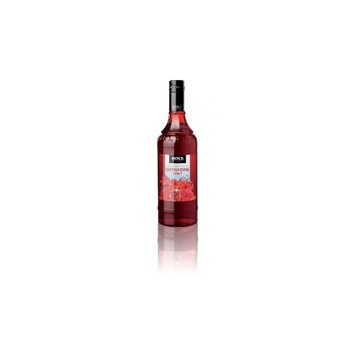 Bols Grenadine Syrup 0,75l 0%