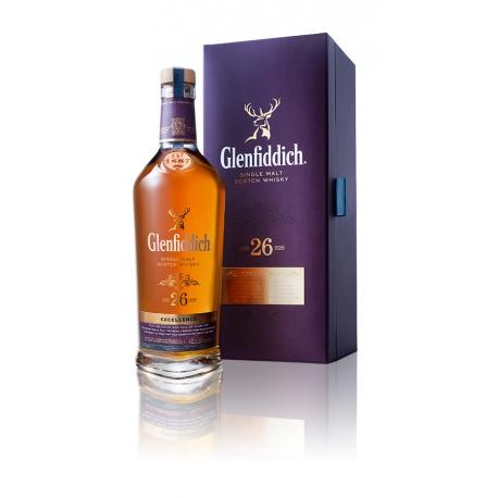 Glenfiddich 26 YO 0,7l 40%