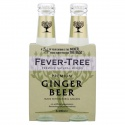 Fever-Tree Ginger Beer 0,2l 4pack