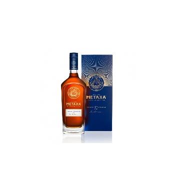 Metaxa 12* V škatuľke 0,7l 40%