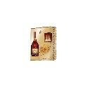 Rémy Martin koňak Accord Royal 0,7 l 40% darčekové balenie s dvomi pohárikmi