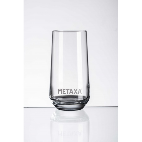 Metaxa Long Drink Pohárik