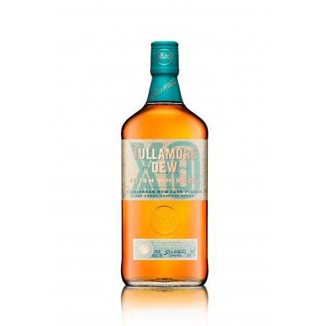 Tullamore D.E.W. XO Rum Cask 0,7l 40%