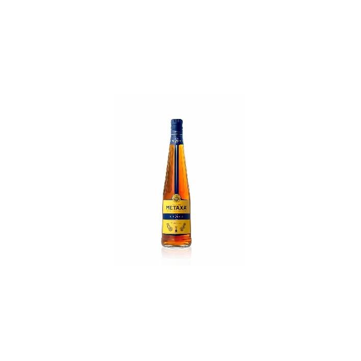 Metaxa 5* 0,7l 38%