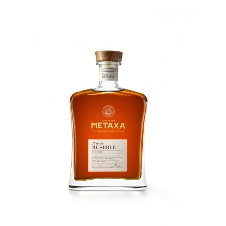 Metaxa Private Reserve 25th Anniversary 0,7l 40%