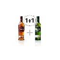 Glenfiddich 15 YO 0,7l 41% Akcia 1+1 Glenfiddich 12 YO 0,7l navyše