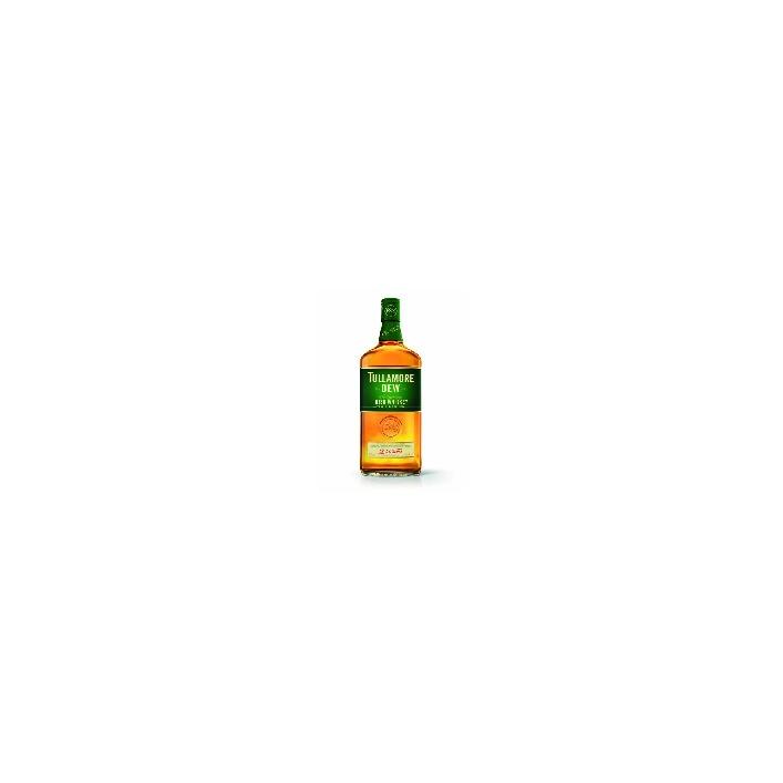 Tullamore D.E.W. 0,7l 40%