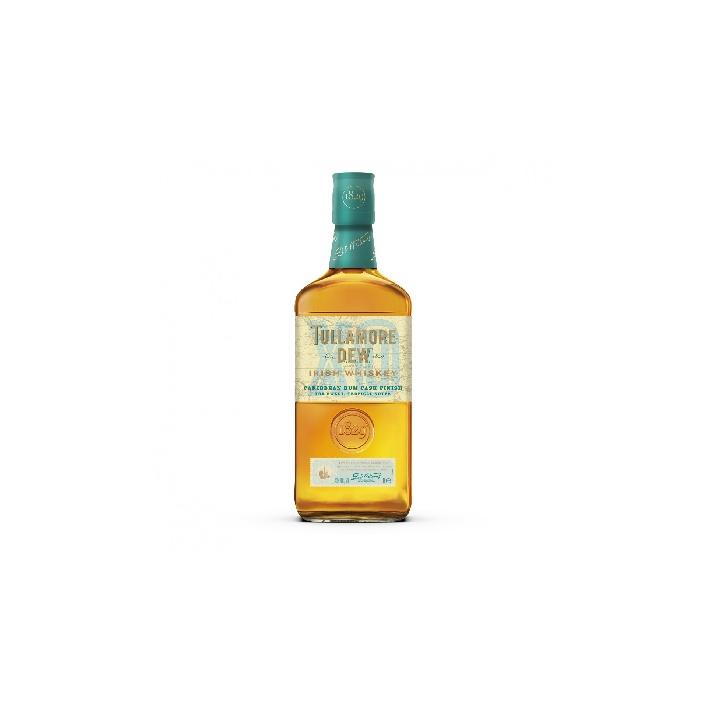 Personalizovaný Tullamore D.E.W. XO Rum Cask 0,7l 43%