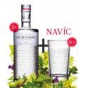 The Botanist Islay Dry Gin 0,7l 46% s 6 pohárikmi zadarmo