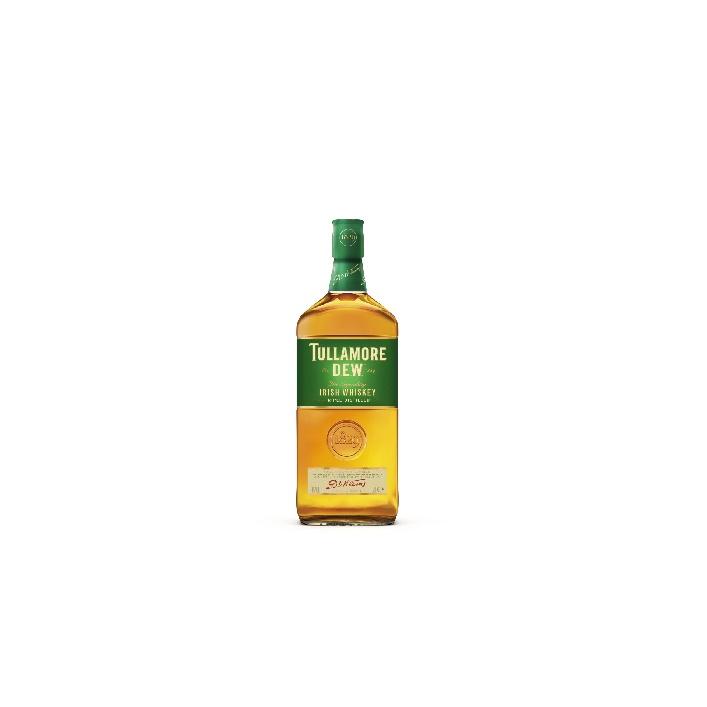 Tullamore D.E.W. 1,75l 40%