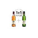 Glenfiddich 15 YO 0,7l 41% Akcia 1+1 Glenfiddich 12 YO s 50% zľavou