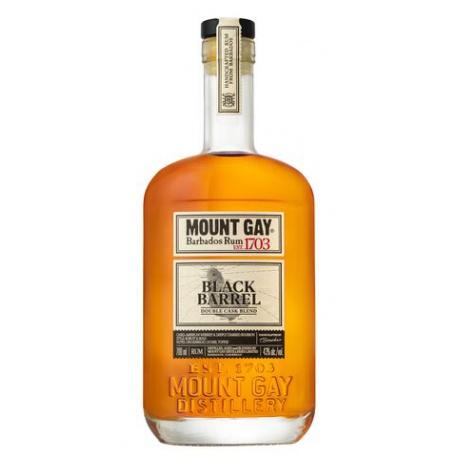 Mount Gay Rum Black Barrel 0,7l 43%