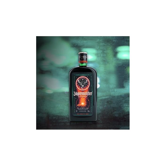 Jägermeister Save the night 35% 0,7l