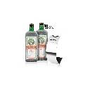 2x Jägermeister 1,75l 35% so stojanom na fľašu