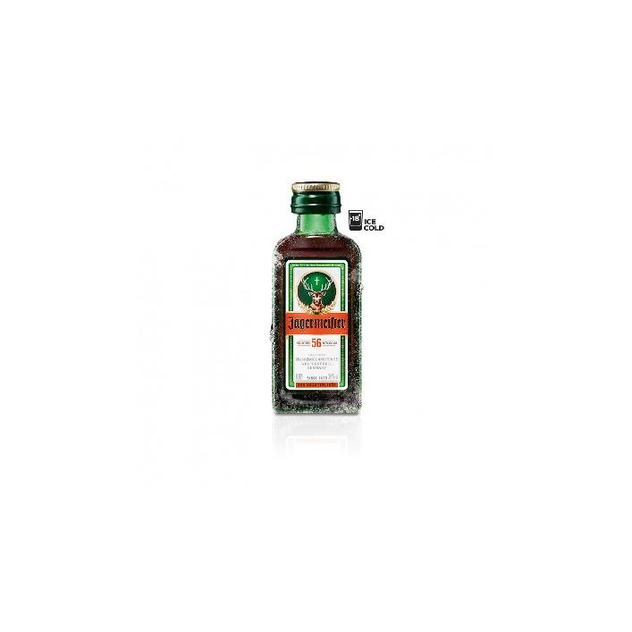 Jägermeister 0,02l 35%